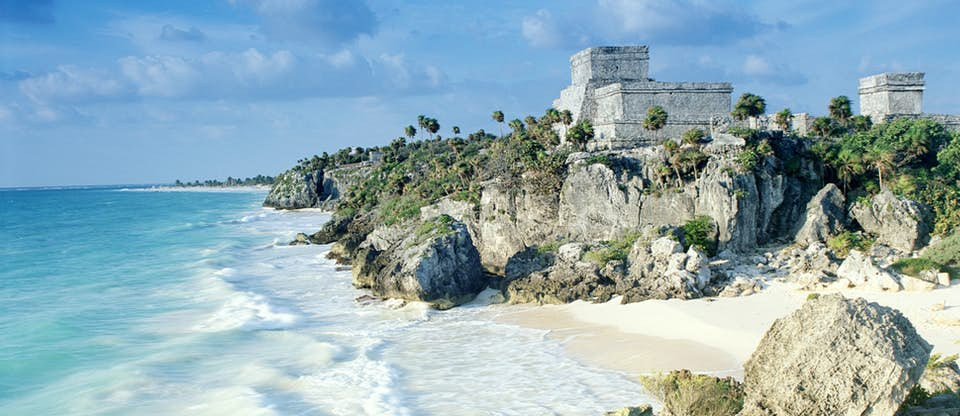 Chichen Itza tours: Playa del Carmen
